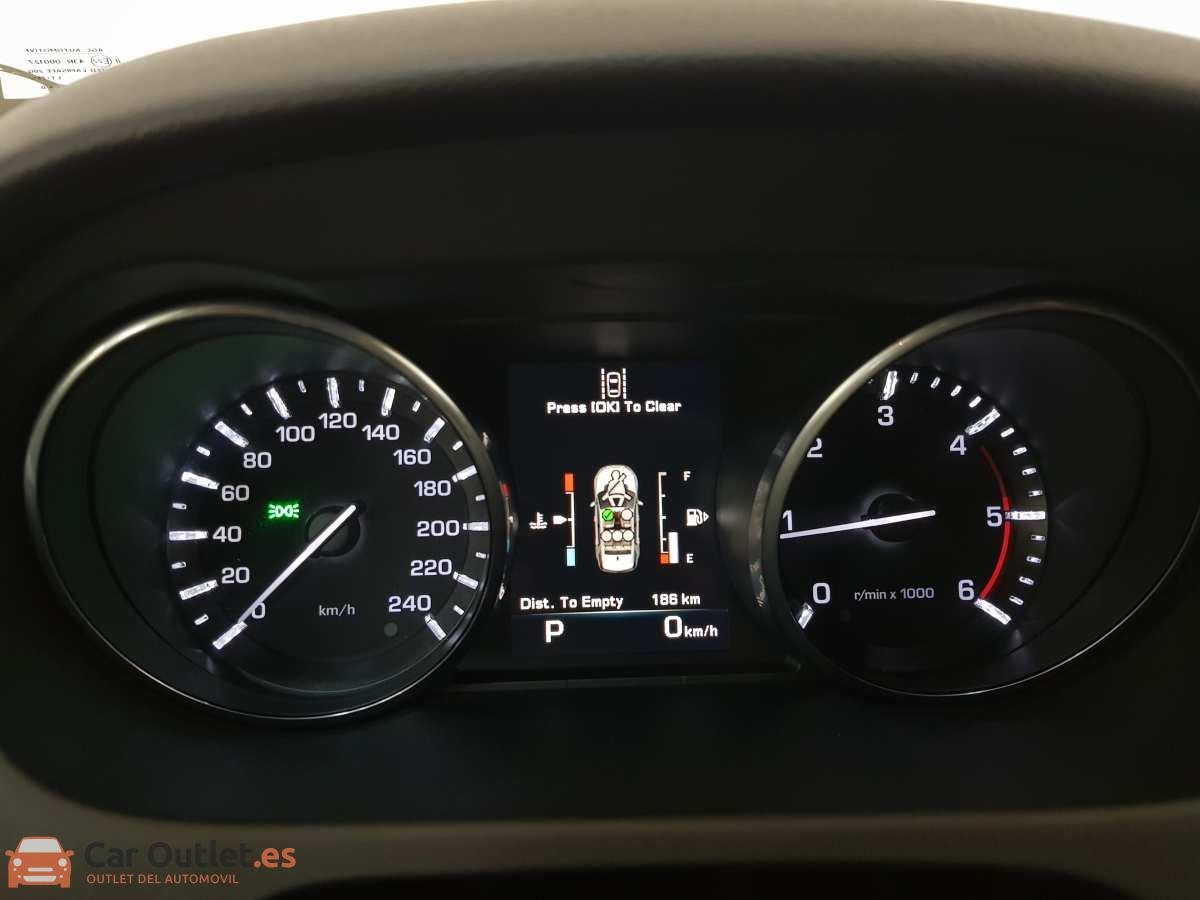12 - Land Rover Discovery Sport 2016 - AUTO