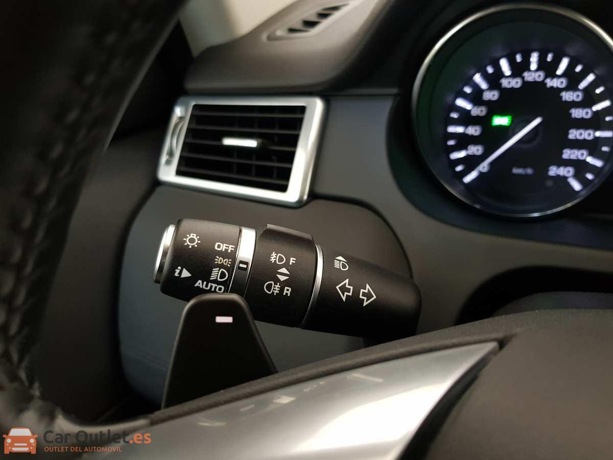 14 - Land Rover Discovery Sport 2016 - AUTO