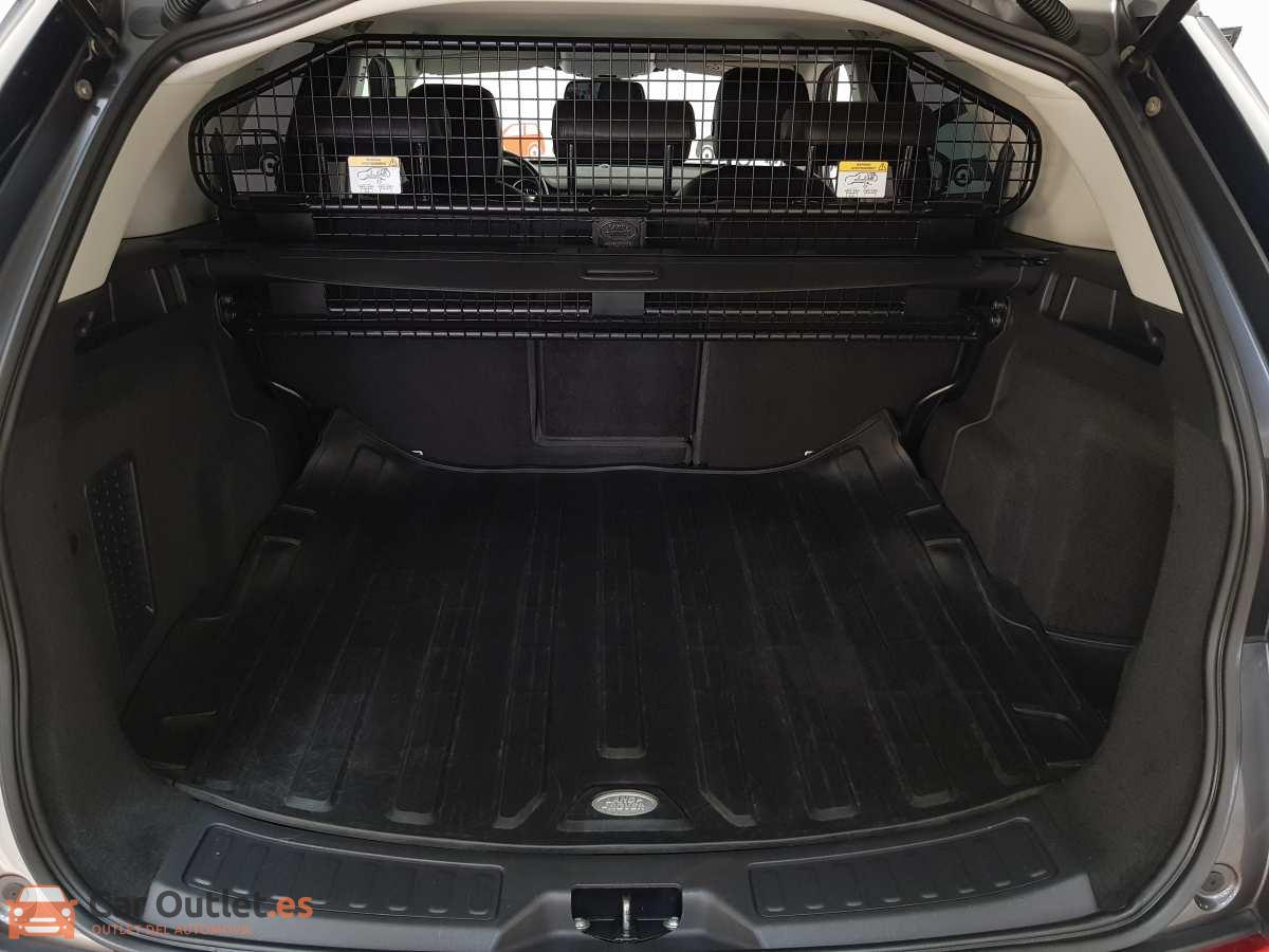 24 - Land Rover Discovery Sport 2016 - AUTO