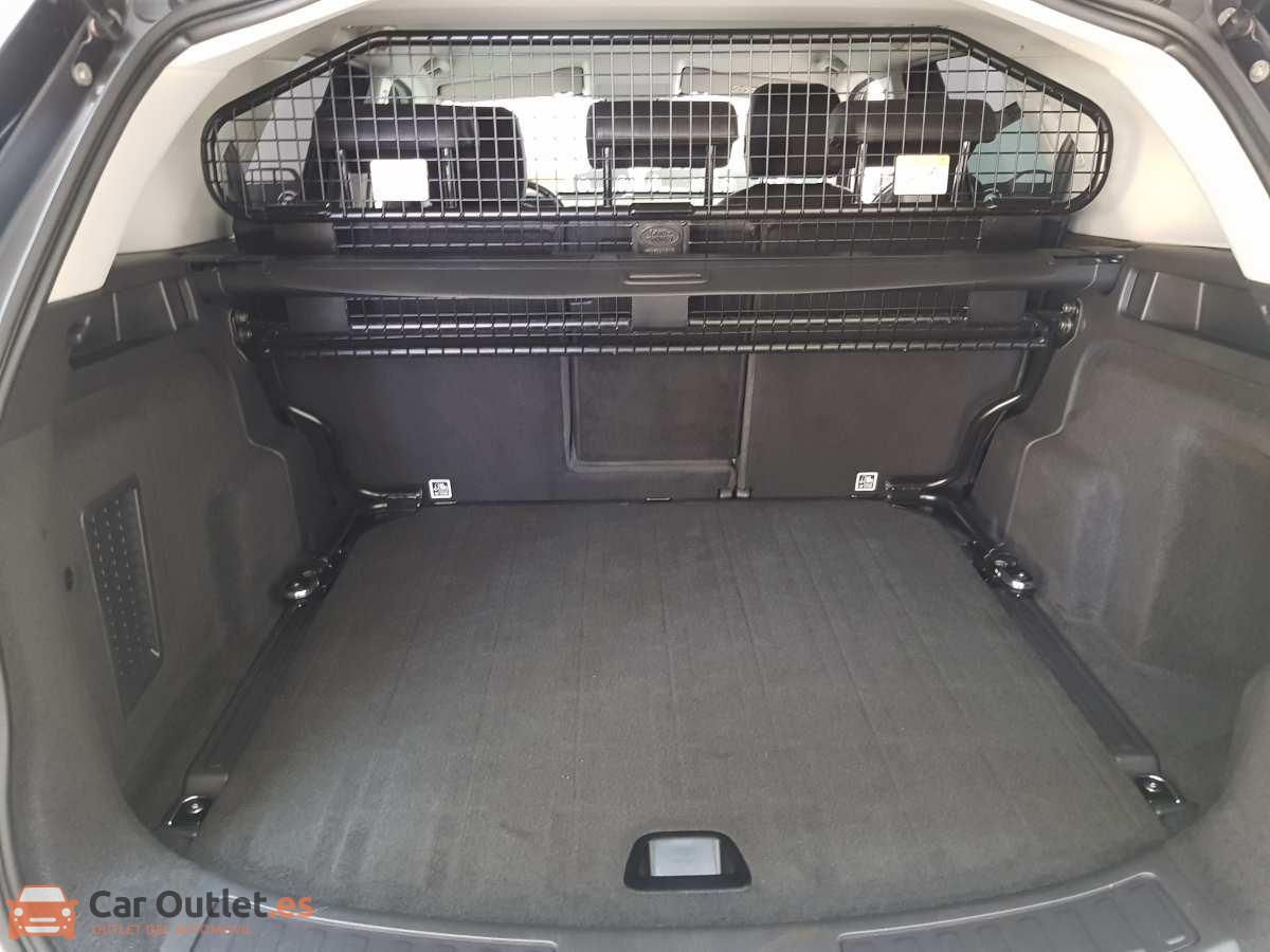 25 - Land Rover Discovery Sport 2016 - AUTO