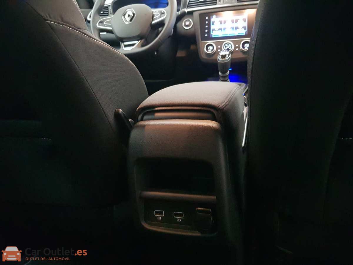 10 - Renault Kadjar 2019