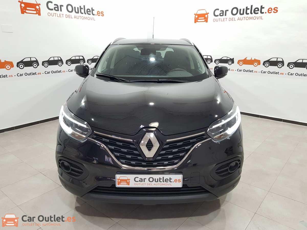 31 - Renault Kadjar 2019