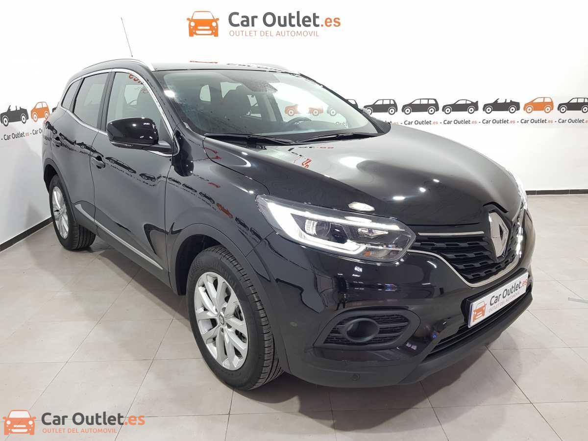 32 - Renault Kadjar 2019