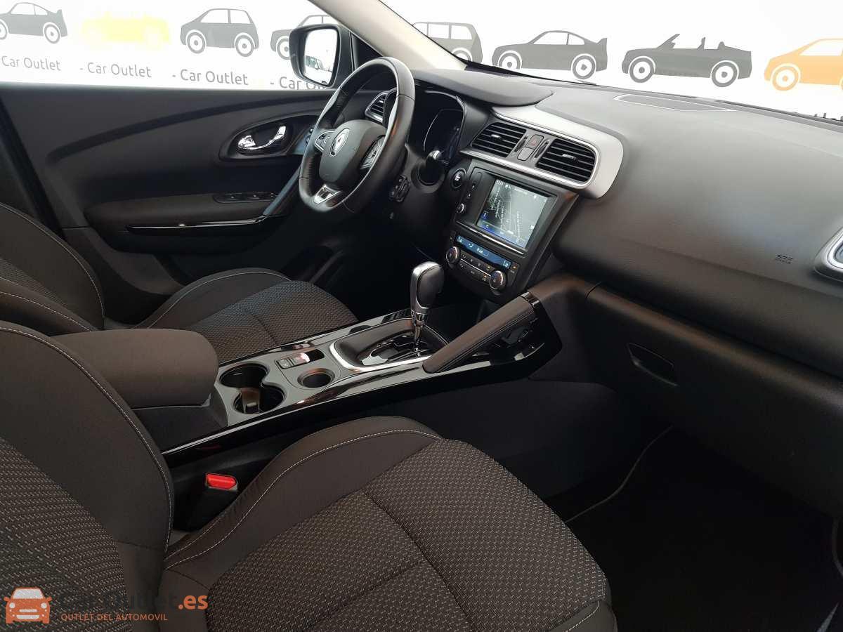 13 - Renault Kadjar 2017 - AUTO