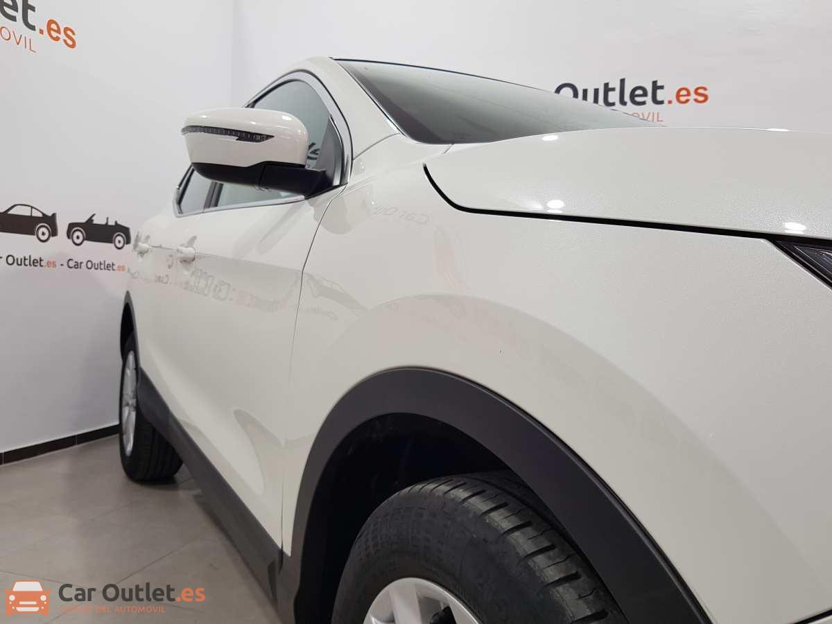 3 - Nissan Qashqai 2017 - AUTO