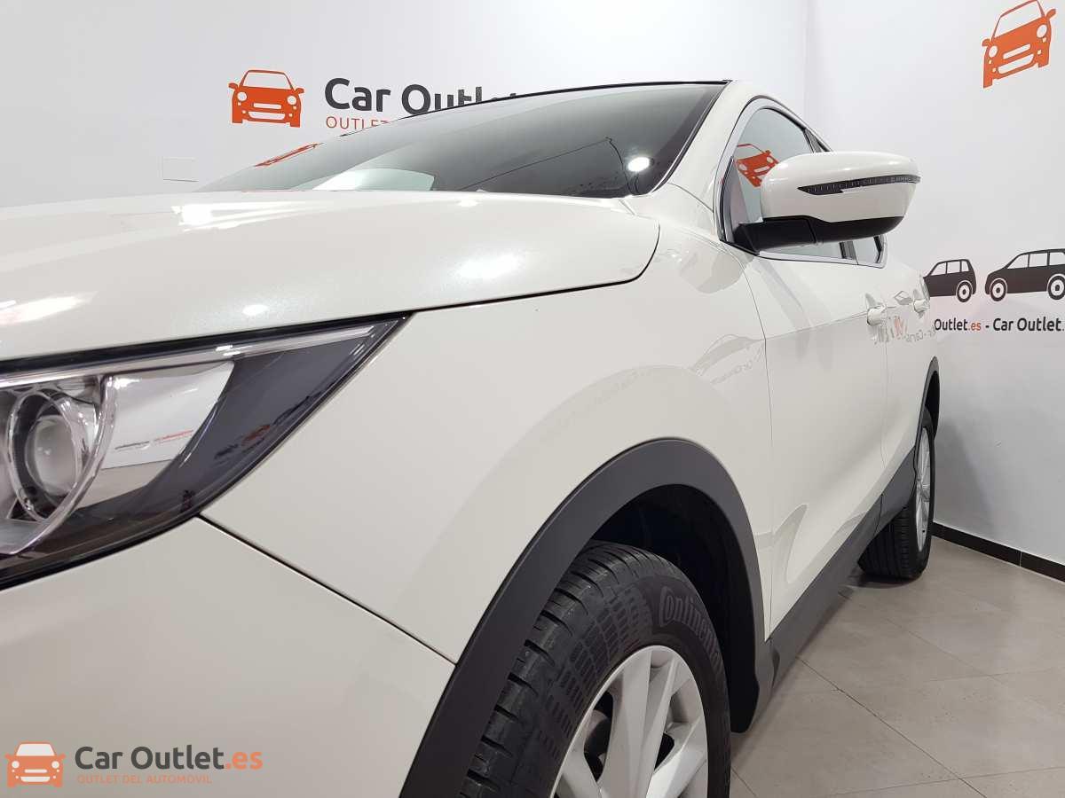 4 - Nissan Qashqai 2017 - AUTO