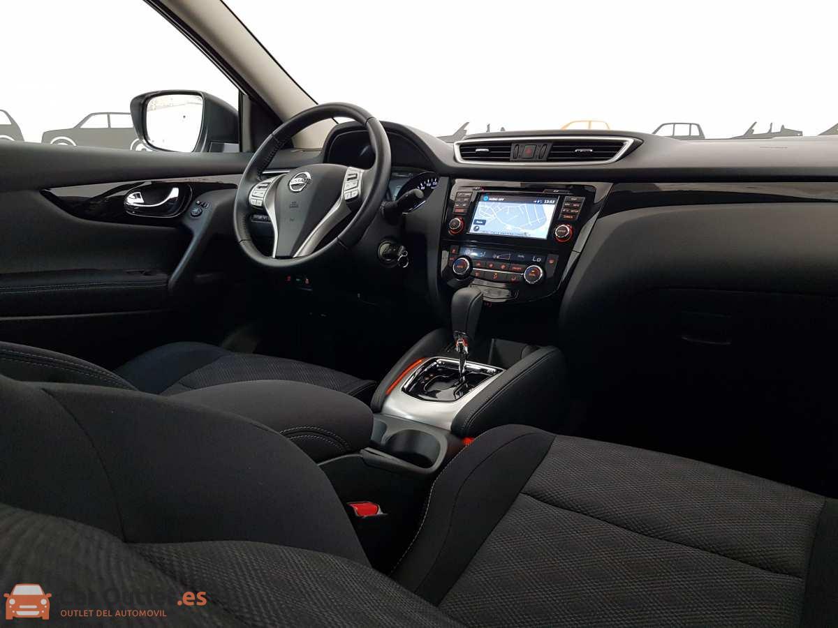 11 - Nissan Qashqai 2017 - AUTO