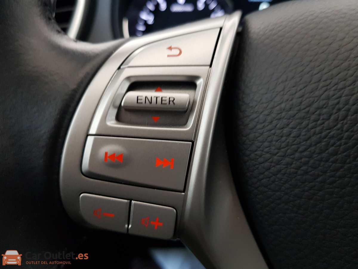 20 - Nissan Qashqai 2017 - AUTO