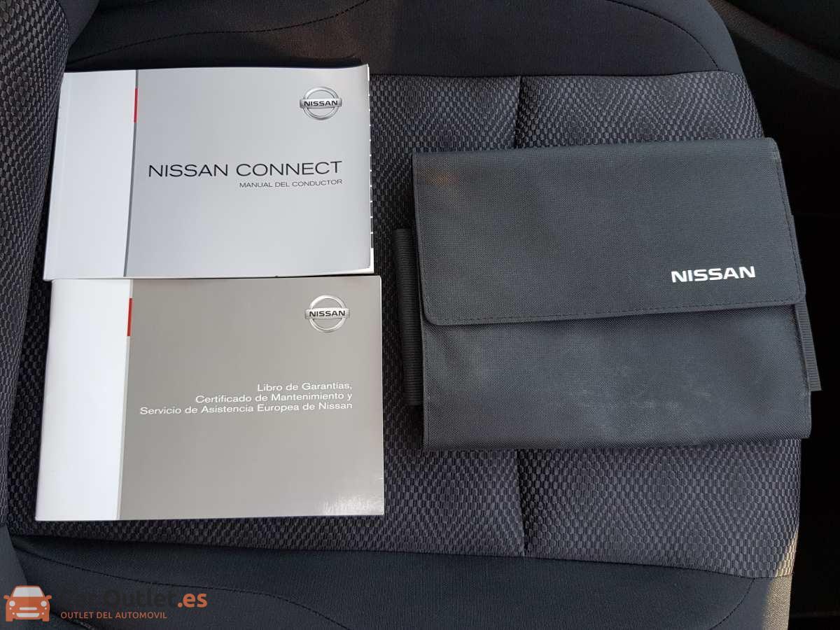 24 - Nissan Qashqai 2017 - AUTO