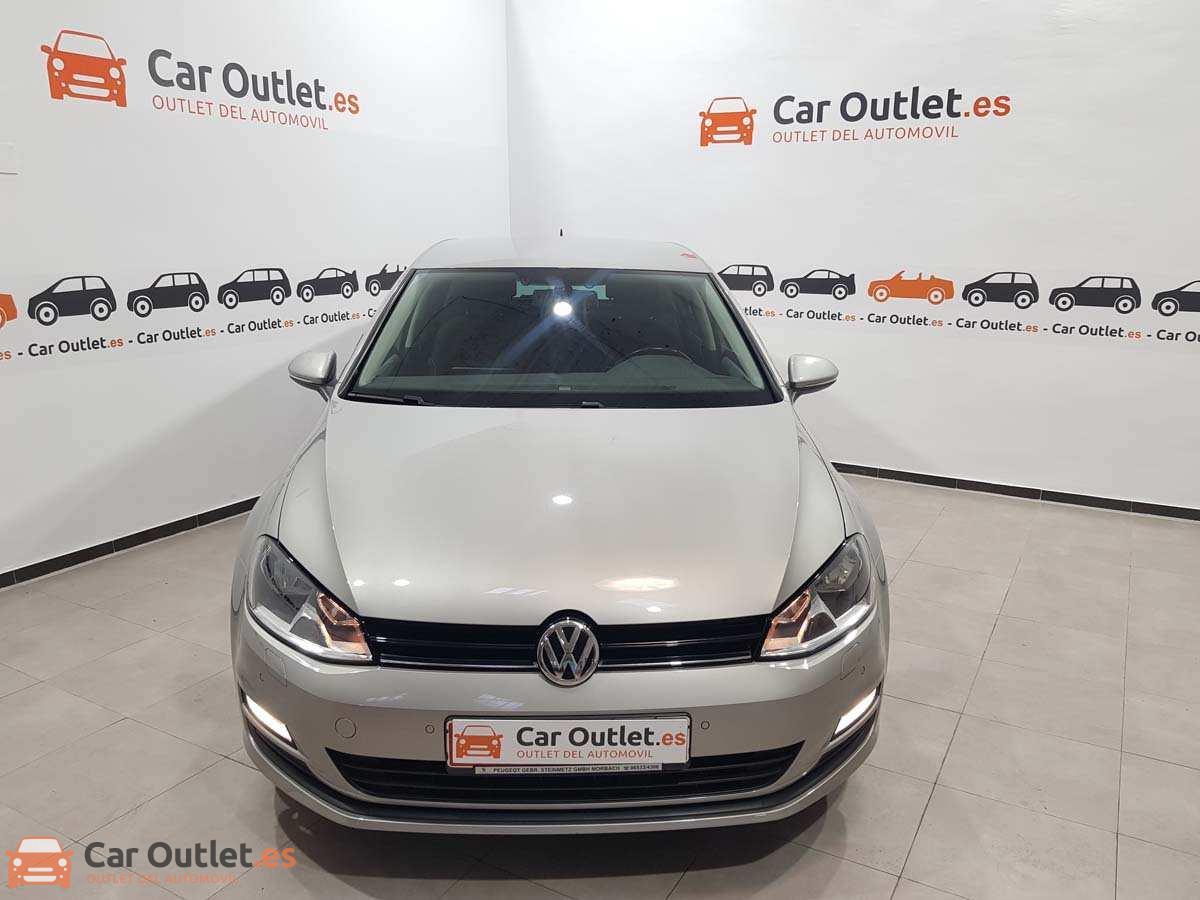 1 - Volkswagen Golf 2015 - AUTO
