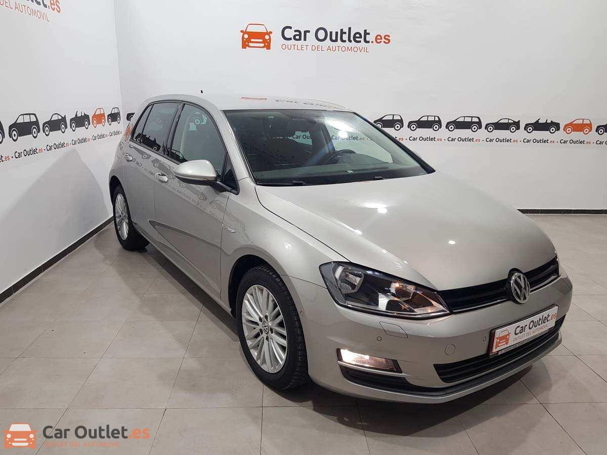 2 - Volkswagen Golf 2015 - AUTO