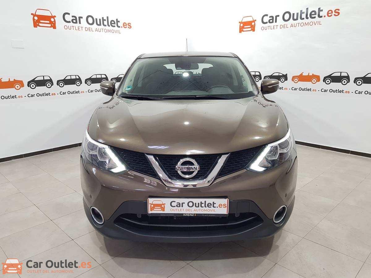 1 - Nissan Qashqai 2014 - AUTO