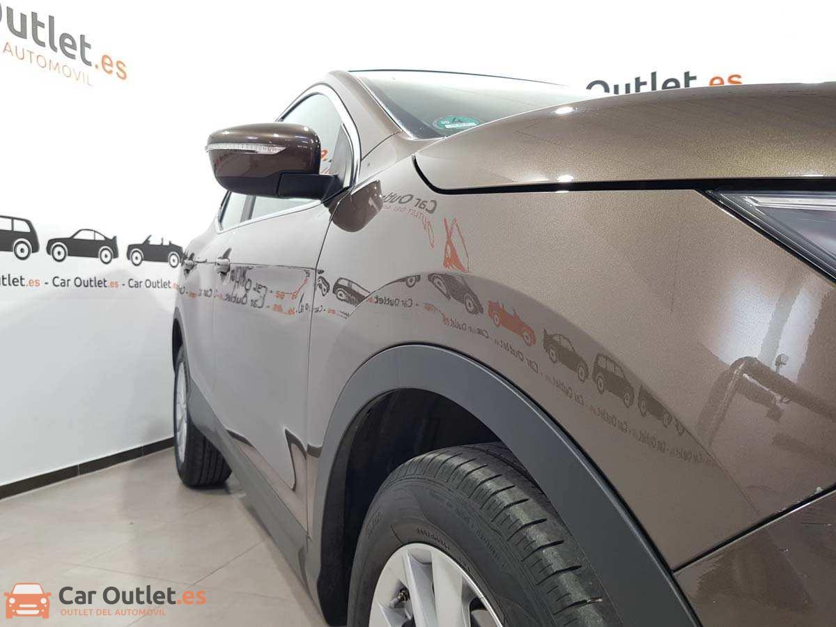 3 - Nissan Qashqai 2014 - AUTO