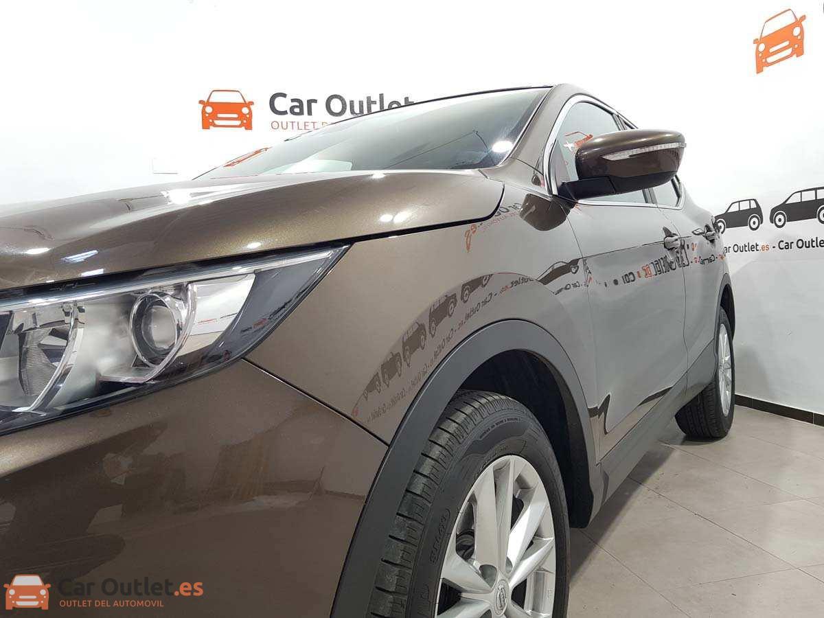 4 - Nissan Qashqai 2014 - AUTO