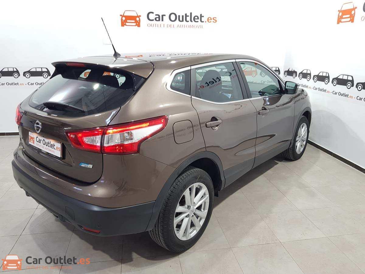 5 - Nissan Qashqai 2014 - AUTO