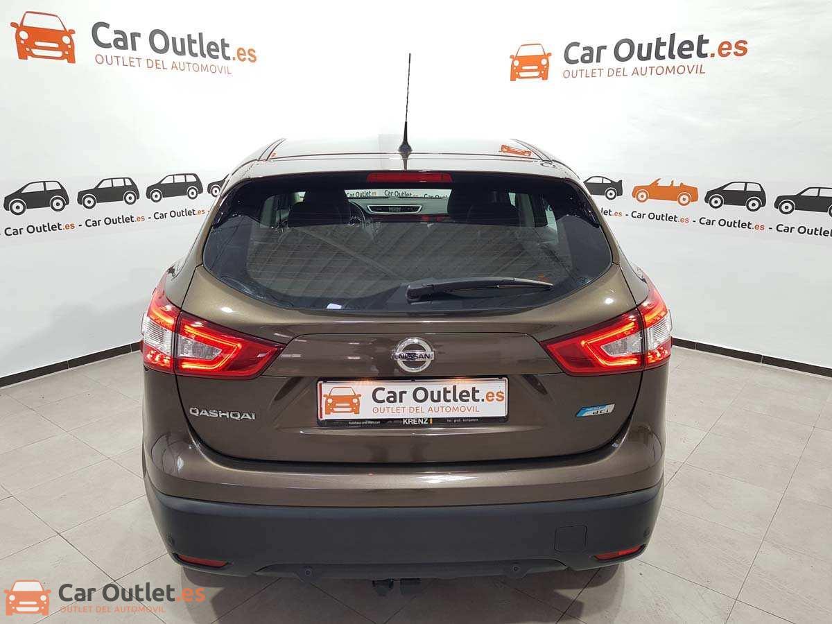 6 - Nissan Qashqai 2014 - AUTO