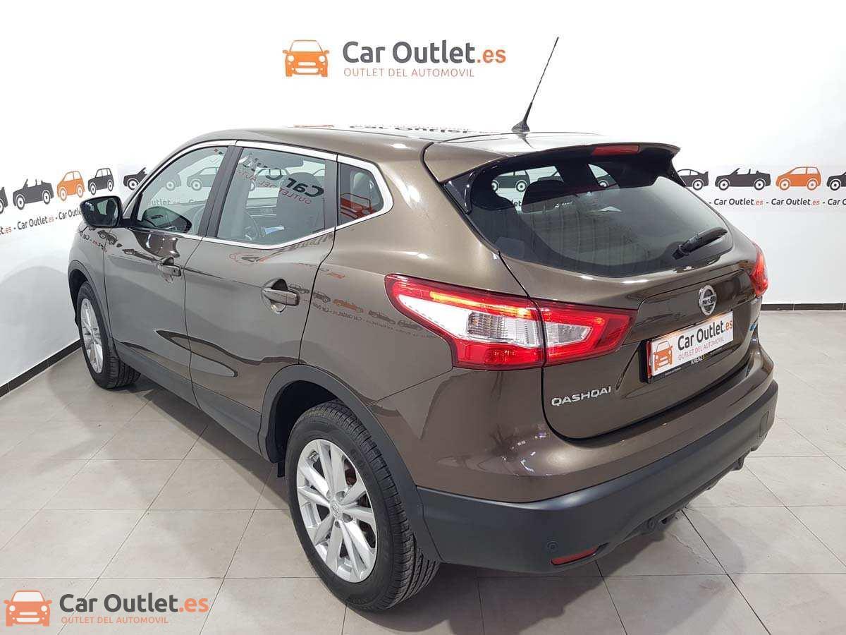 7 - Nissan Qashqai 2014 - AUTO
