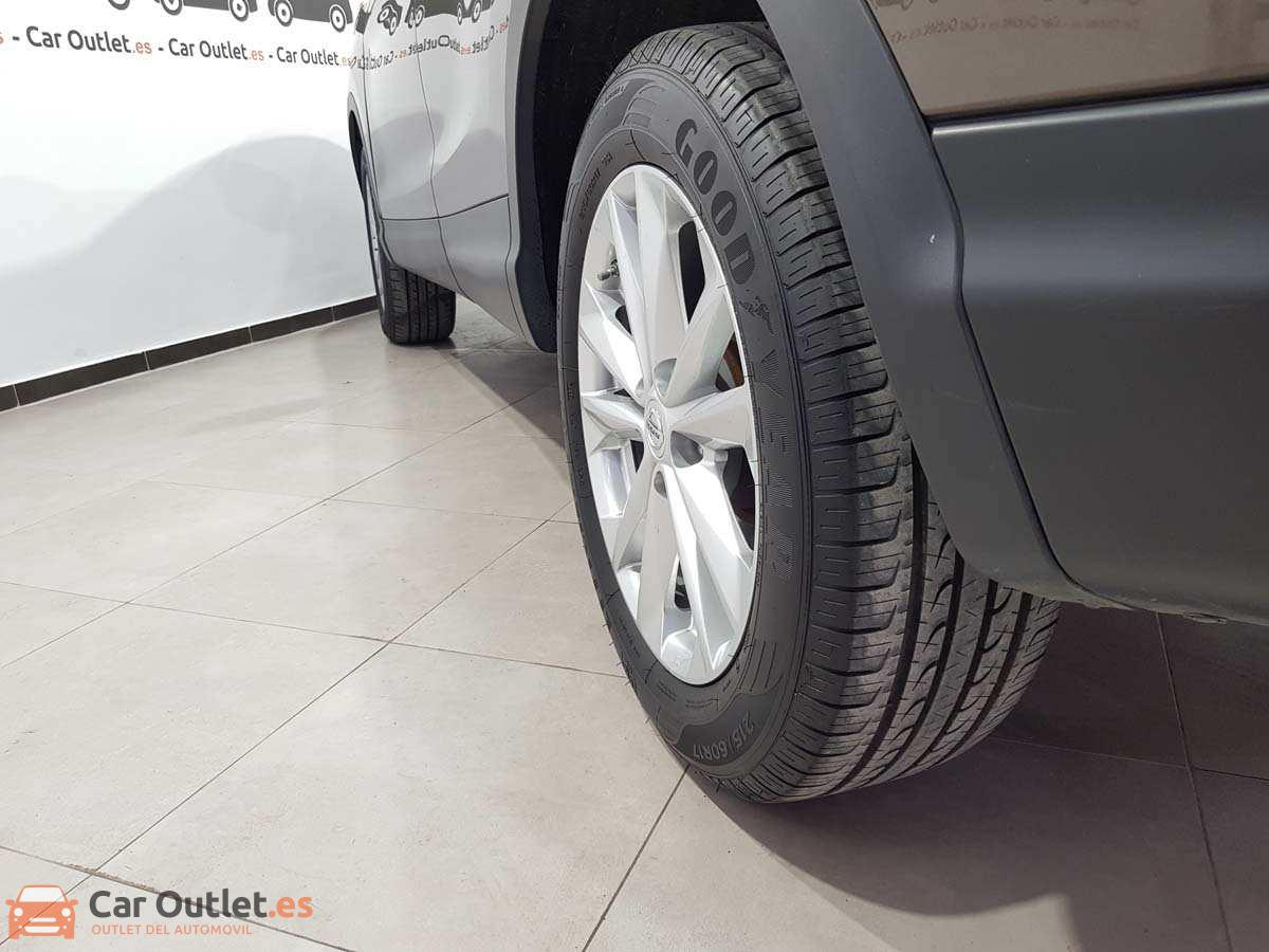8 - Nissan Qashqai 2014 - AUTO