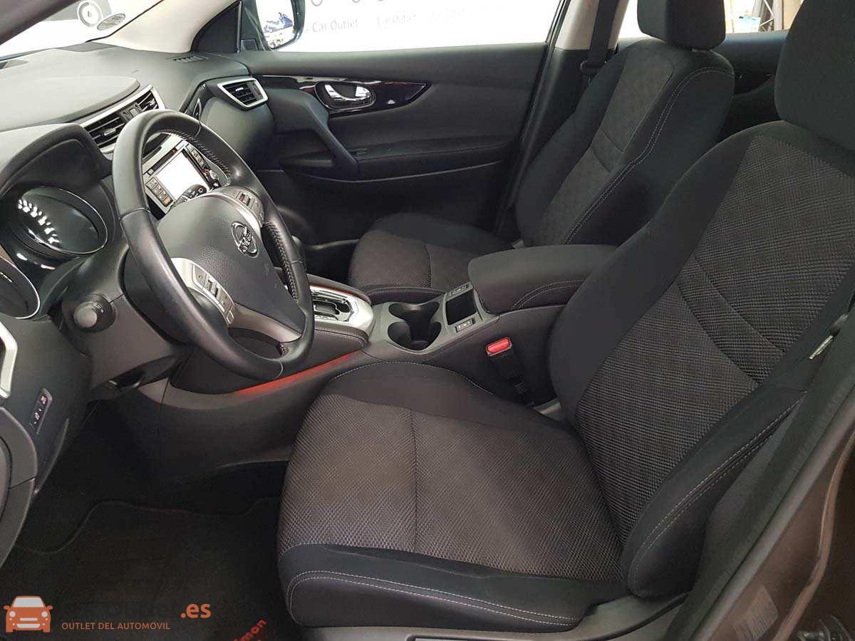 9 - Nissan Qashqai 2014 - AUTO