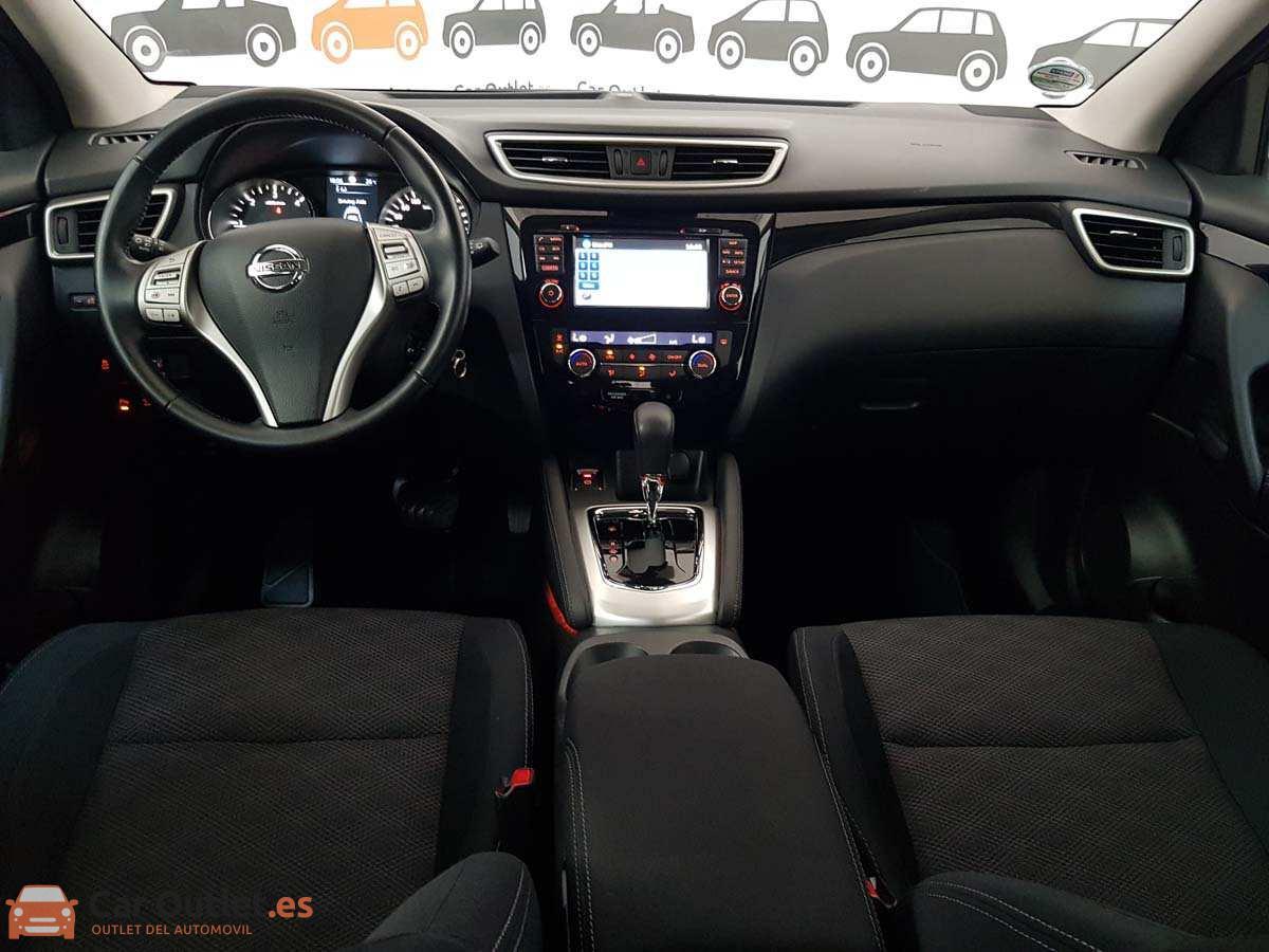11 - Nissan Qashqai 2014 - AUTO