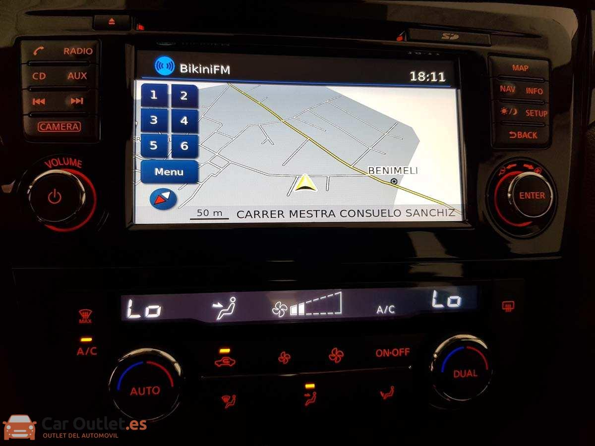 13 - Nissan Qashqai 2014 - AUTO