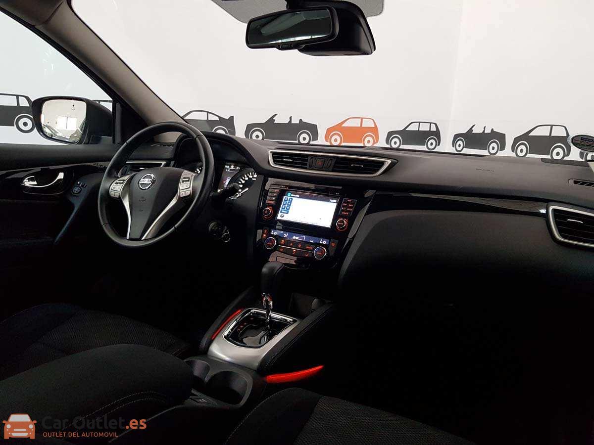 15 - Nissan Qashqai 2014 - AUTO