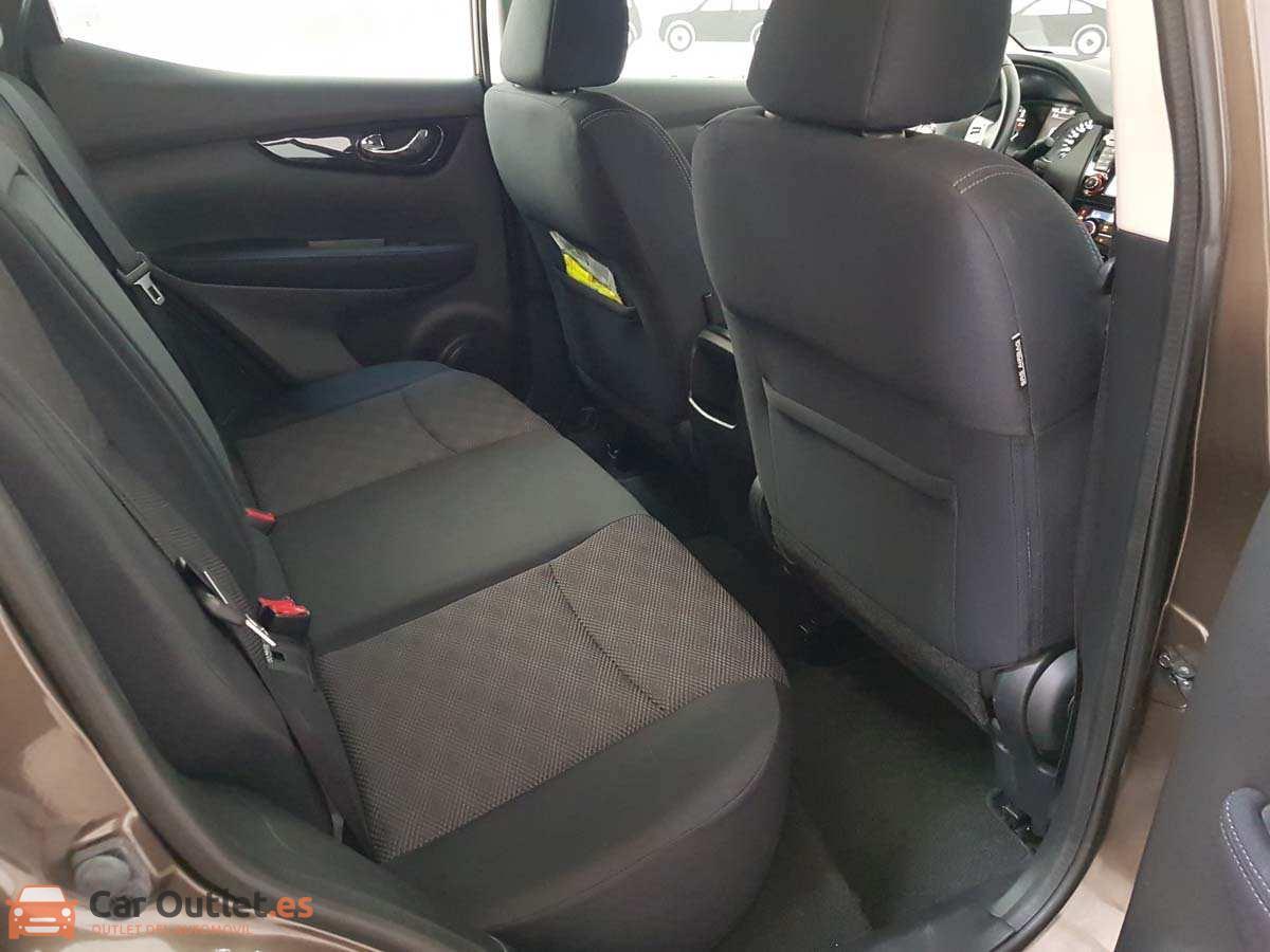 17 - Nissan Qashqai 2014 - AUTO