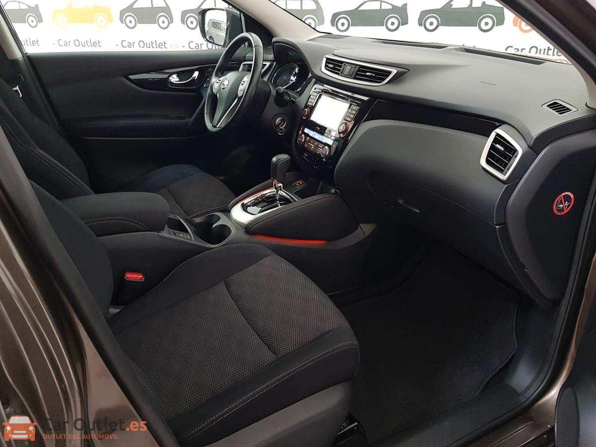 18 - Nissan Qashqai 2014 - AUTO