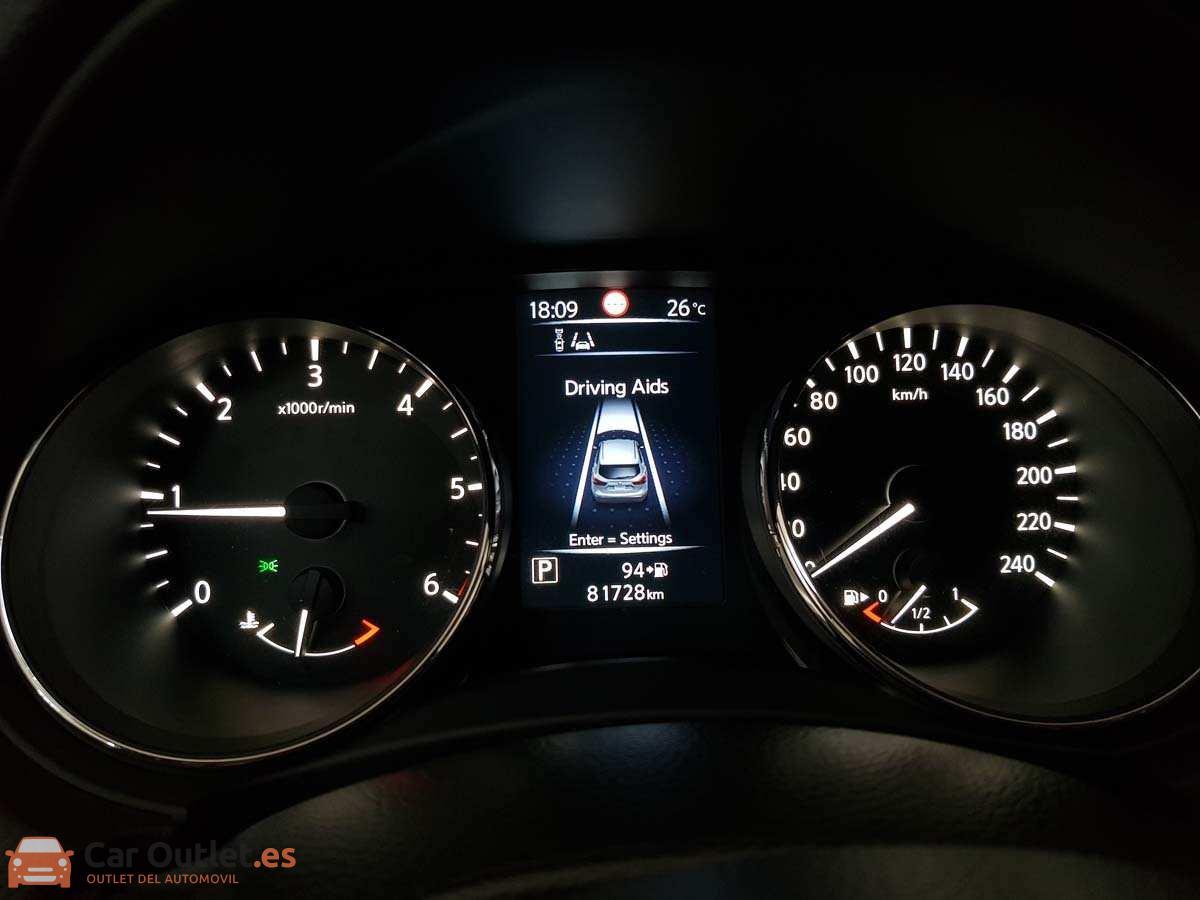 19 - Nissan Qashqai 2014 - AUTO