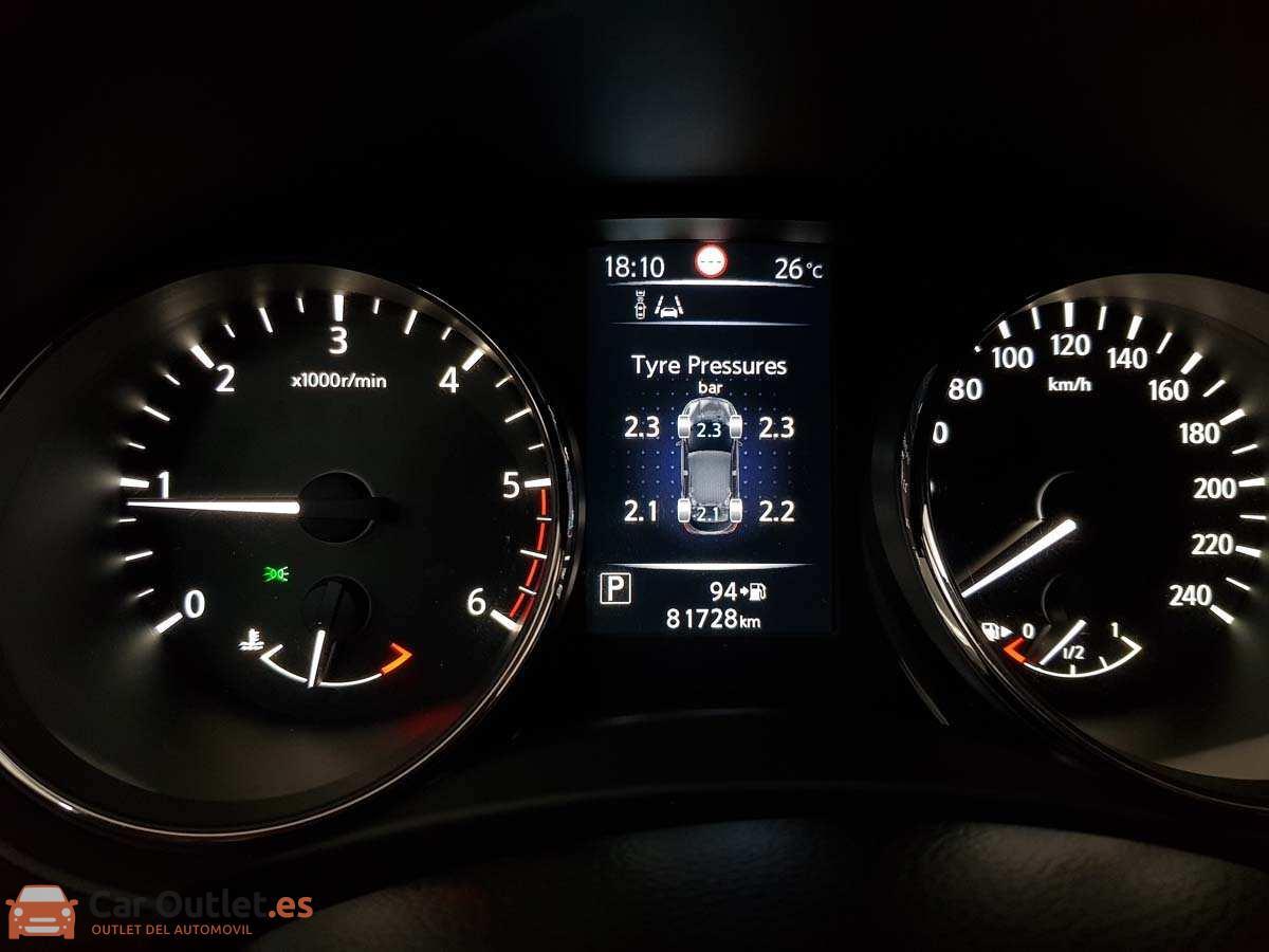 24 - Nissan Qashqai 2014 - AUTO