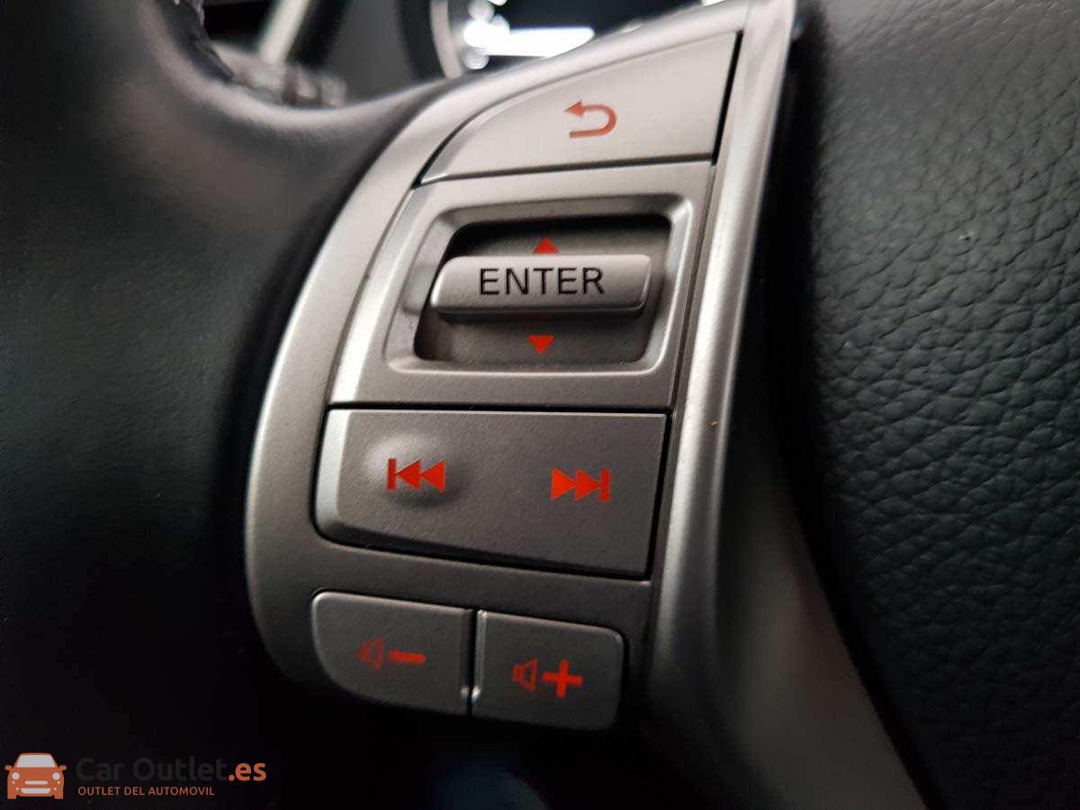 25 - Nissan Qashqai 2014 - AUTO