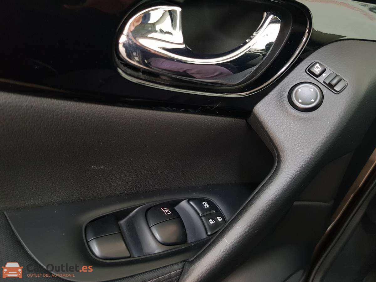 28 - Nissan Qashqai 2014 - AUTO