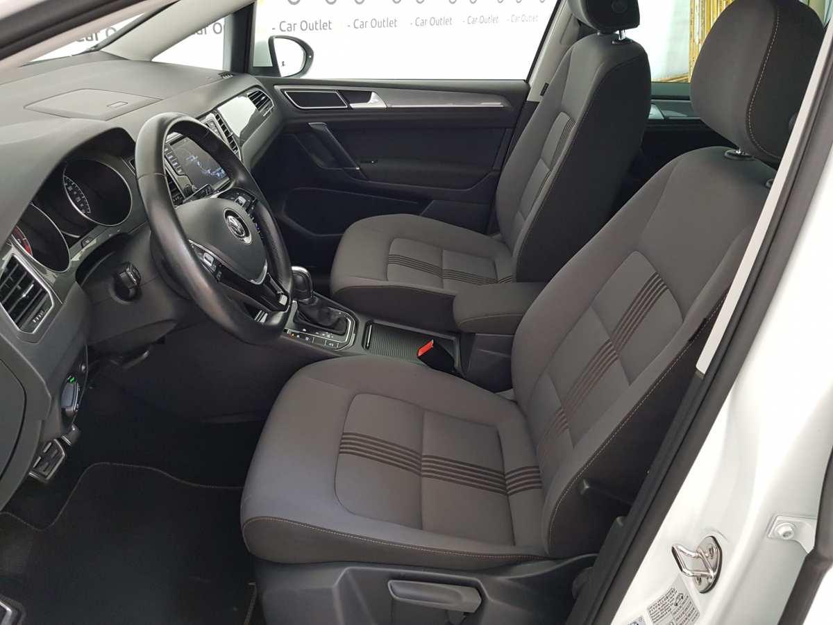 8 - Volkswagen Golf VII Sportsvan 2016 - AUTO
