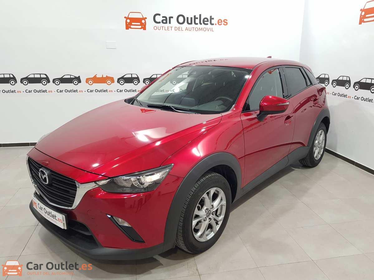 0 - Mazda Cx-3 2019 - AUTO