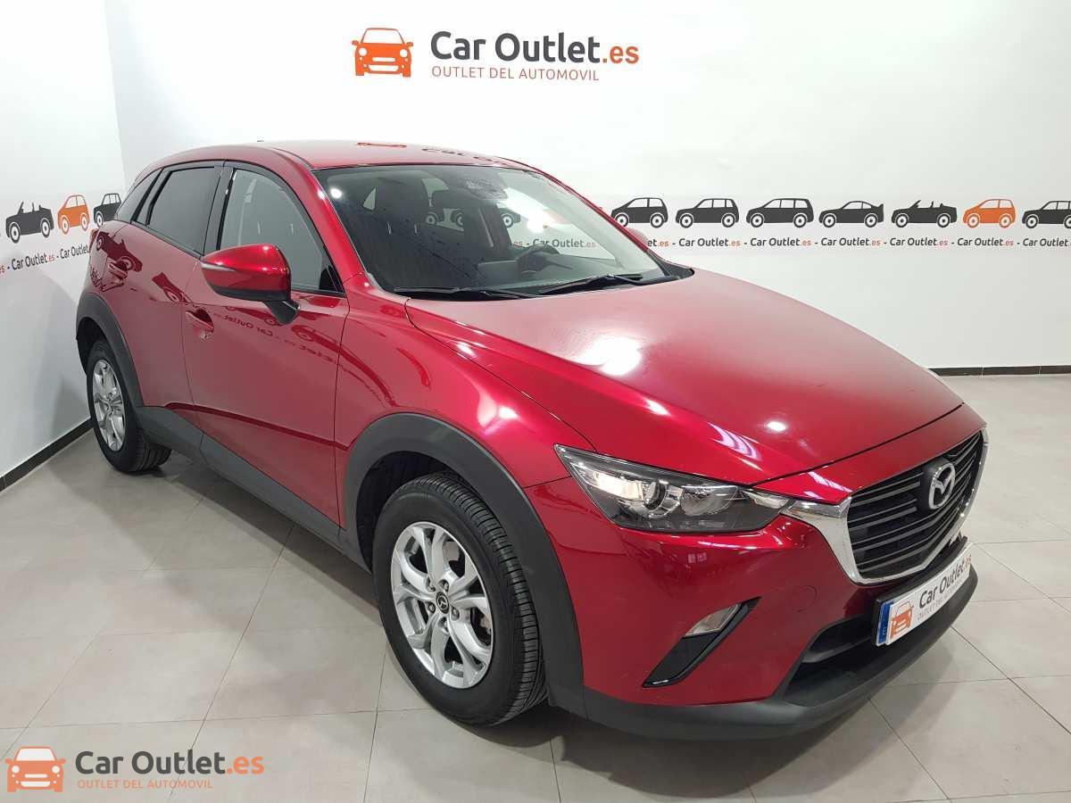 2 - Mazda Cx-3 2019 - AUTO