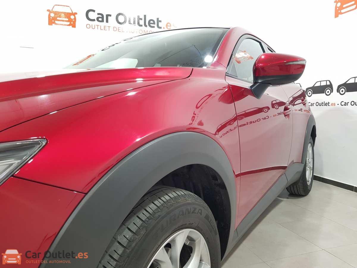 4 - Mazda Cx-3 2019 - AUTO