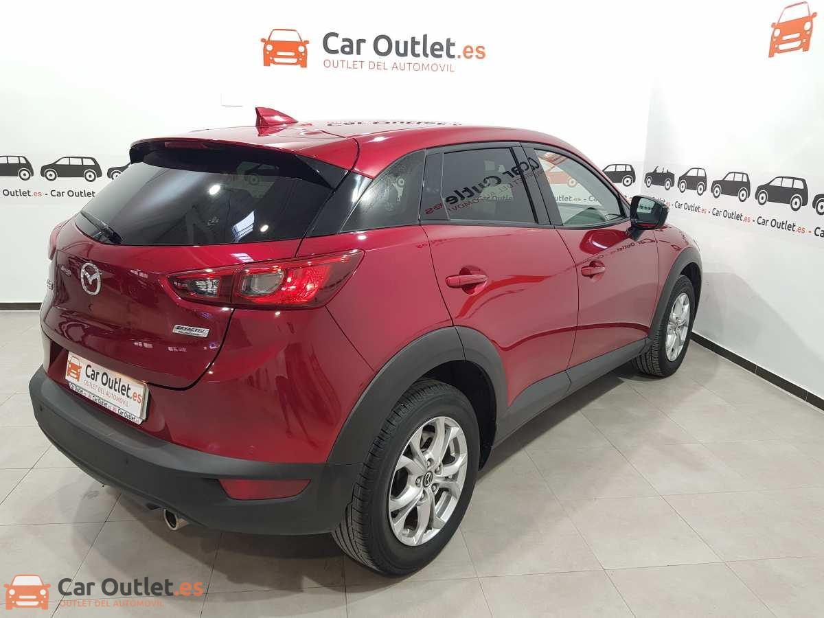 5 - Mazda Cx-3 2019 - AUTO