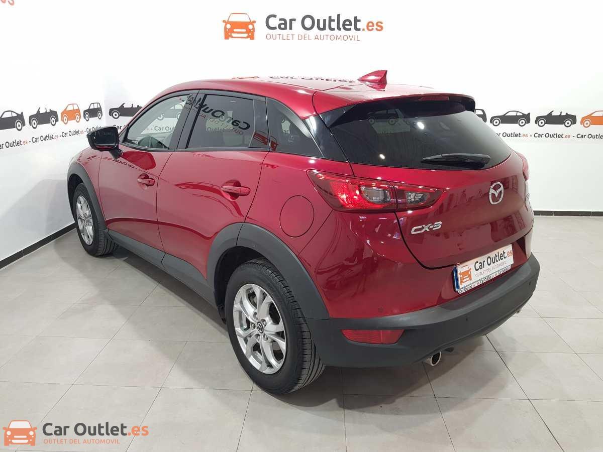 7 - Mazda Cx-3 2019 - AUTO