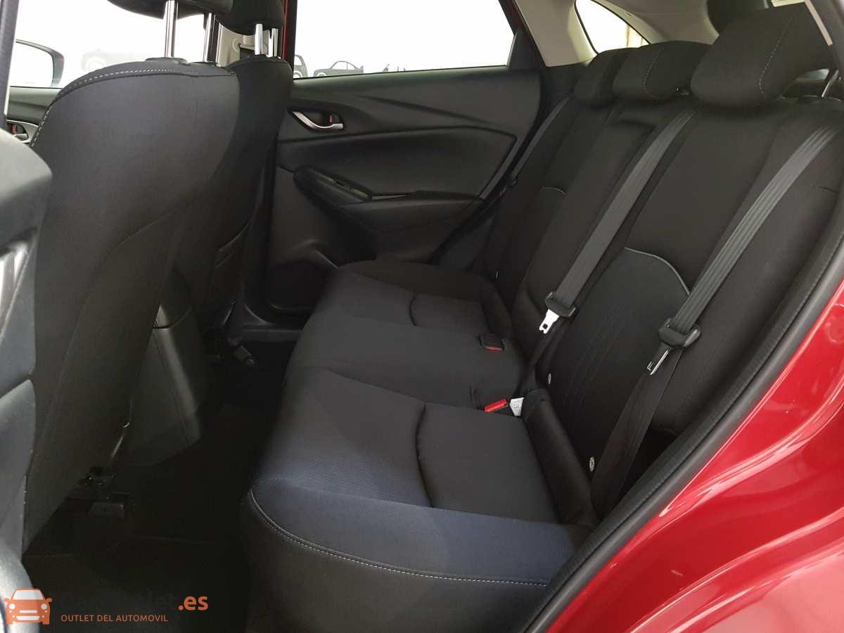 9 - Mazda Cx-3 2019 - AUTO