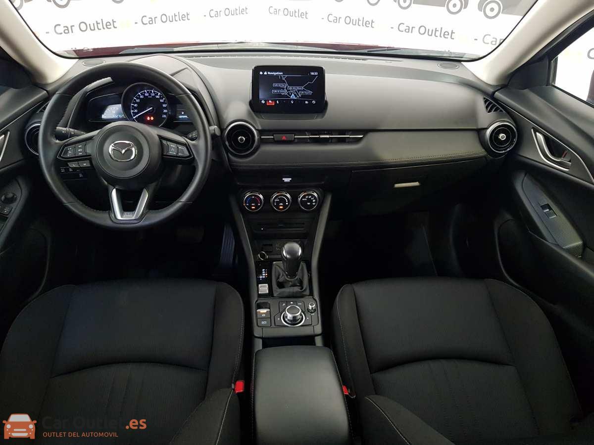 10 - Mazda Cx-3 2019 - AUTO
