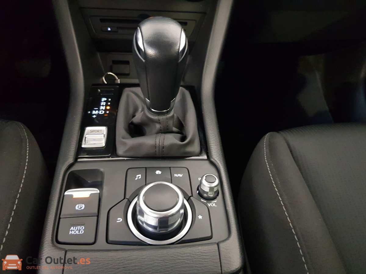 11 - Mazda Cx-3 2019 - AUTO