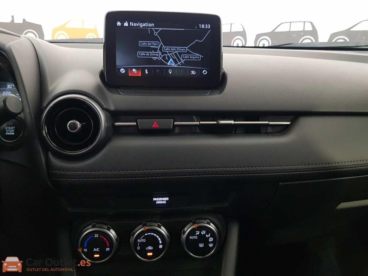 12 - Mazda Cx-3 2019 - AUTO