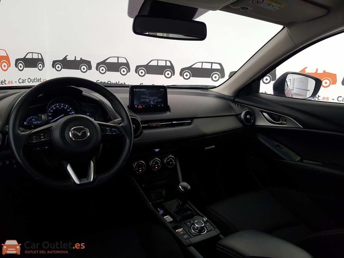 13 - Mazda Cx-3 2019 - AUTO