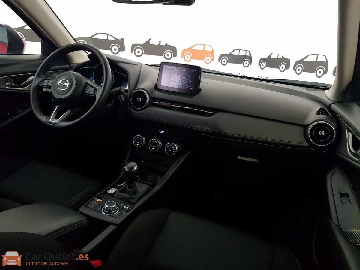 14 - Mazda Cx-3 2019 - AUTO