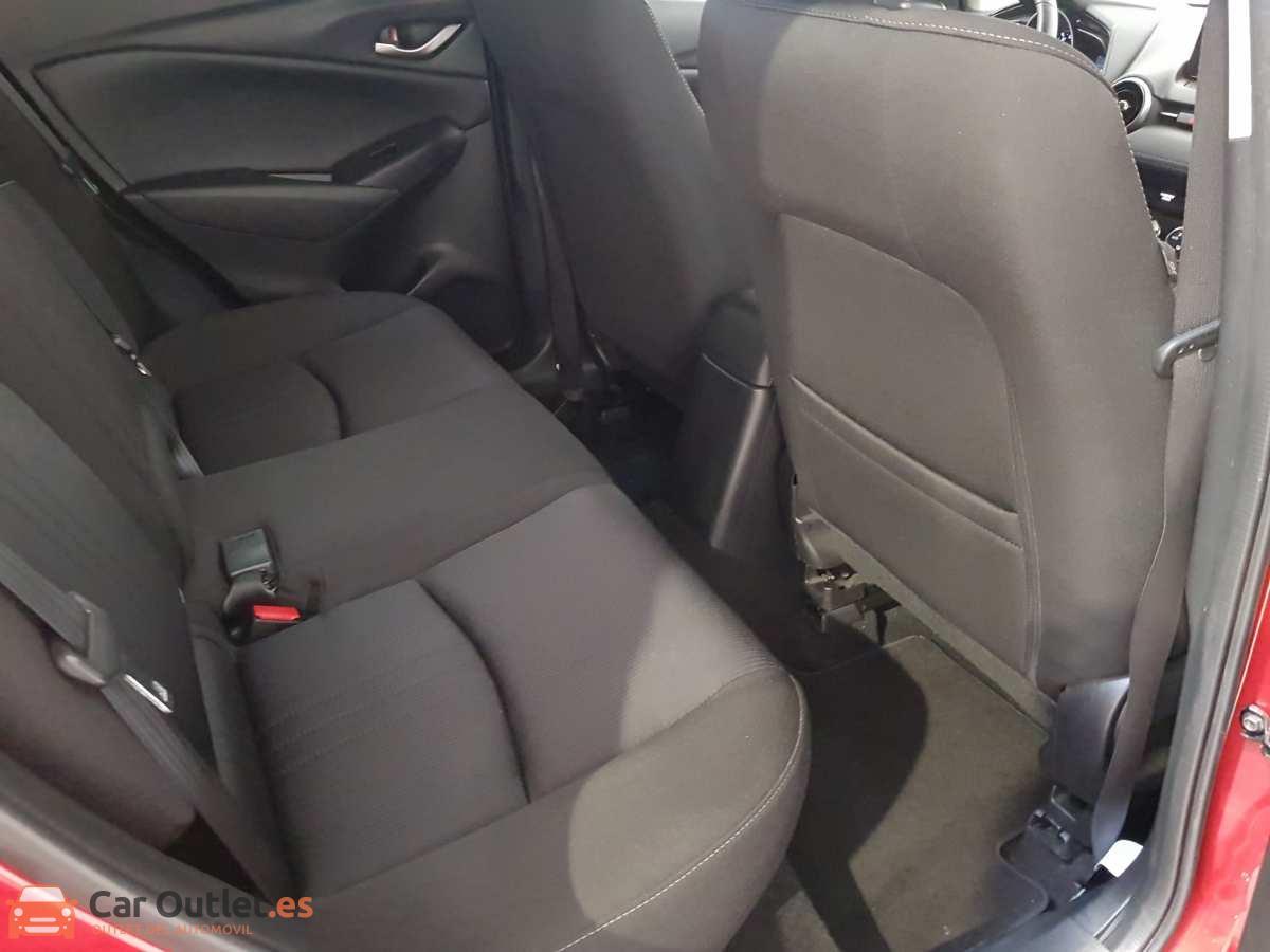 15 - Mazda Cx-3 2019 - AUTO