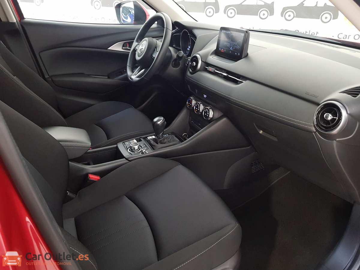 16 - Mazda Cx-3 2019 - AUTO