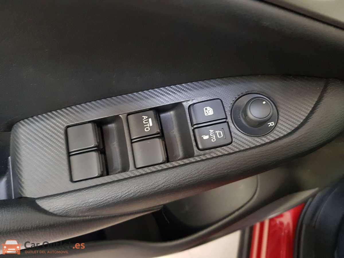 18 - Mazda Cx-3 2019 - AUTO