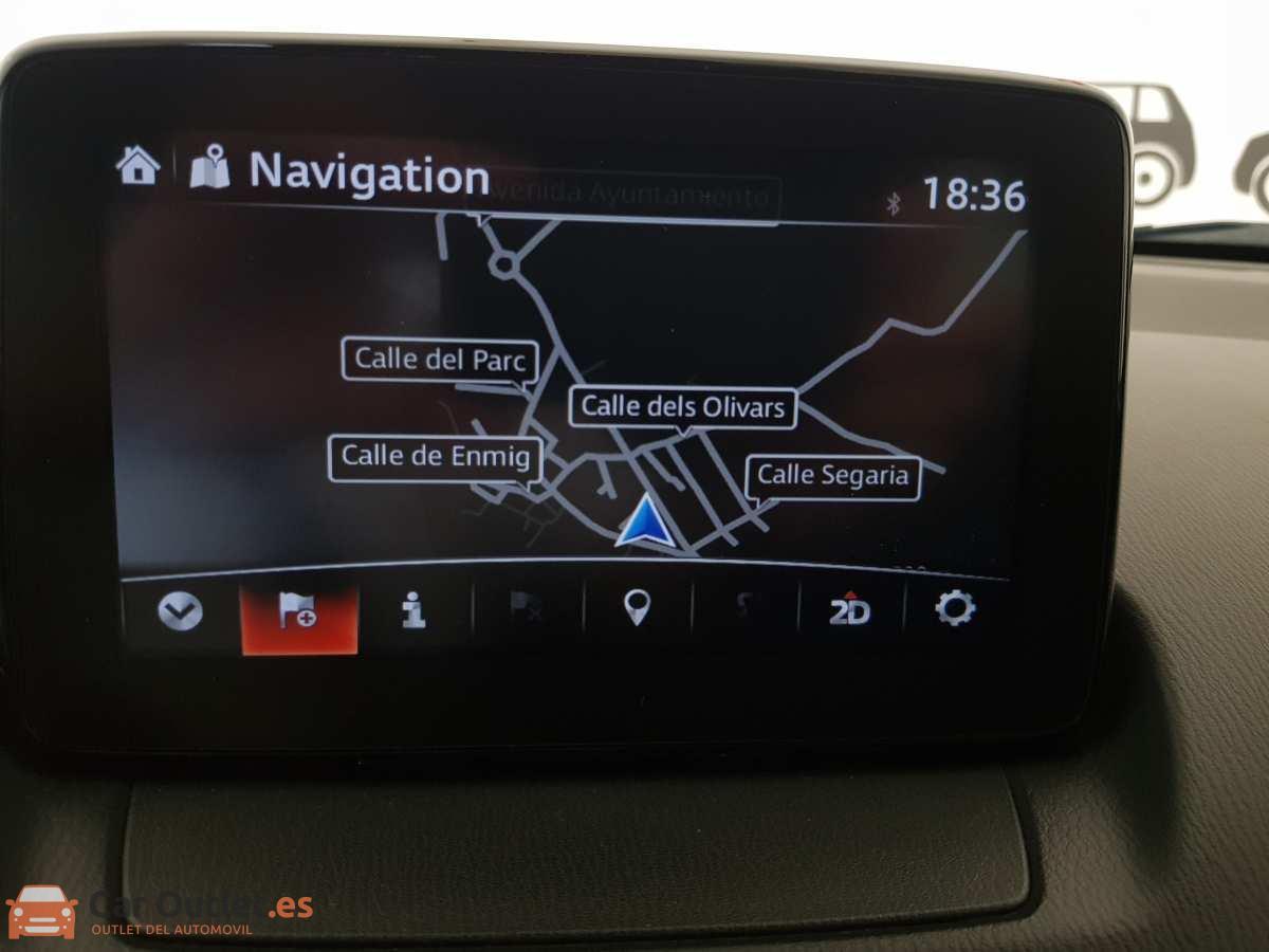 20 - Mazda Cx-3 2019 - AUTO