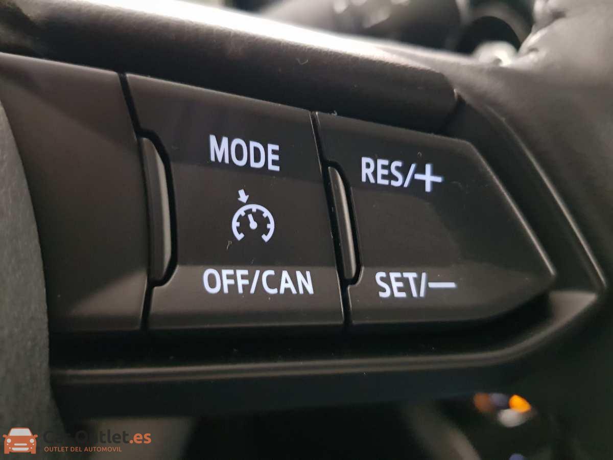 26 - Mazda Cx-3 2019 - AUTO