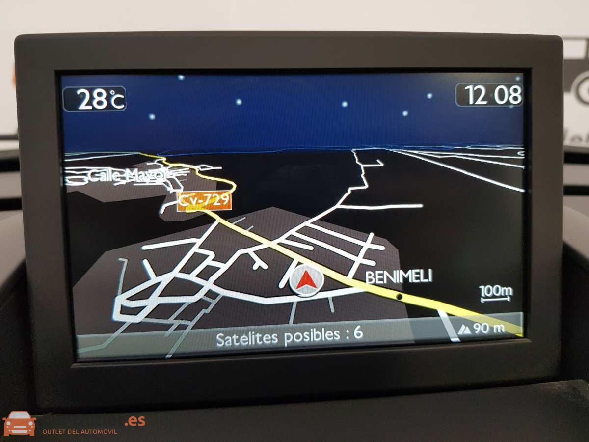 15 - Peugeot 3008 2016